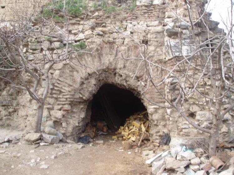 Ένα ταξίδι στην αντίπερα όχθη, στα χωριά της Προύσας. - Στο χωριό της θείας Γραμμάτας, το Ταχταλή.