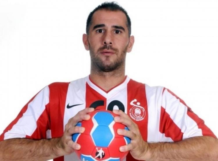 Σταύρος Παπαδόπουλος : «Ένα μεγάλο ευχαριστώ σε όσους στάθηκαν κοντά μας...»