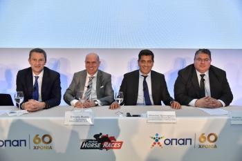 Ξεκινούν οι ιπποδρομίες στο Μαρκόπουλο την Κυριακή 5 Μαΐου 2019-Παρουσίαση του σχεδίου για τη συνολική ανάπτυξη του ιπποδρομιακού προϊόντος