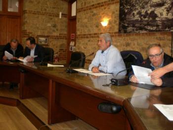Με ένα μόνο θέμα ημερήσιας διάταξης συνεδριάζει εκτάκτως σήμερα Δευτέρα το Δημοτικό Συμβούλιο Βέροιας