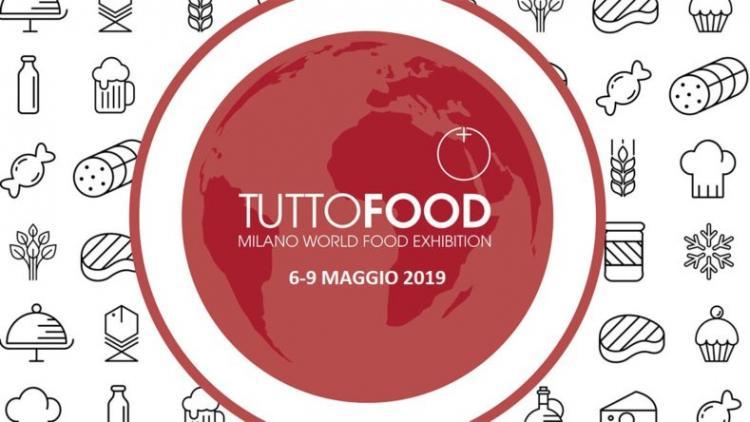 Πρώτη συμμετοχή της Περιφέρειας Κεντρικής Μακεδονίας στη διεθνή έκθεση τροφίμων «Tuttofood 2019» στο Μιλάνο