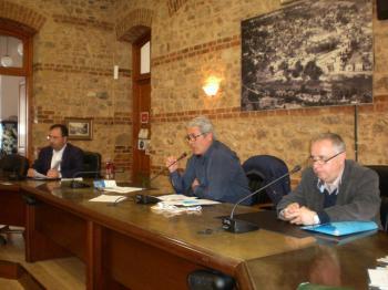 Δ.Σ. Βέροιας : Καθορίστηκαν οι κοινόχρηστοι δημοτικοί χώροι για την προβολή των συνδυασμών ενόψει εκλογών