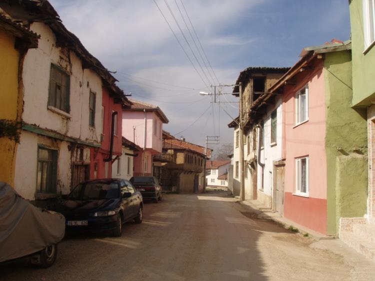 Ένα ταξίδι στην αντίπερα όχθη, στα χωριά της Προύσας