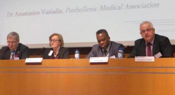 Οι θέσεις της ευρωπαϊκής ιατρικής κοινότητας για την υγεία εν όψει των ευρωεκλογών του 2019 - Παρουσίαση : Αναστάσιος Βασιάδης
