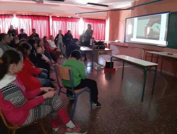 Υλοποίηση δράσης «Πρόληψη και διαχείριση καπνού στα σχολεία»