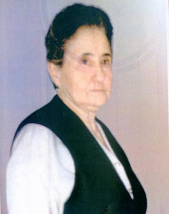 Σε ηλικία 86 ετών έφυγε από τη ζωή η ΑΙΚΑΤΕΡΙΝΗ Α. ΒΥΤΑΝΙΔΟΥ