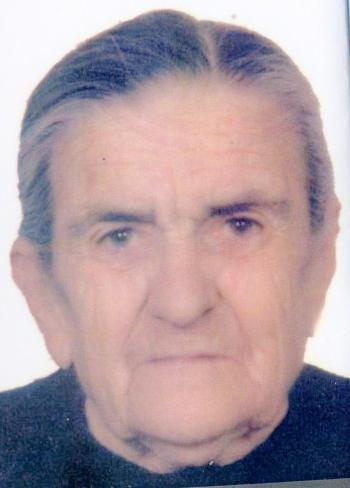 Σε ηλικία 93 ετών έφυγε από τη ζωή η ΑΝΝΑ Ν. ΤΣΕΓΚΟΥ