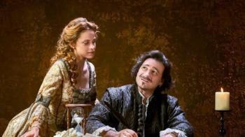 «Ερωτευμένος Σαίξπηρ» : Πηγαίνουμε θέατρο με τα ΚΑΠΗ Αλεξάνδρειας