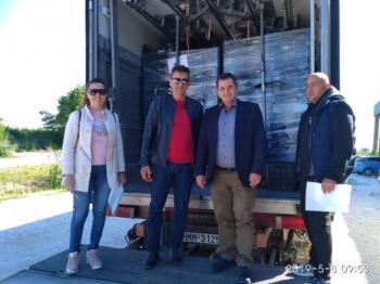 Κ. Καλαϊτζίδης με αφορμή την έναρξη του νέου κύκλου βοήθειας σε απόρους της Ημαθίας : «Ήθελα να μην τα κάναμε όλα αυτά...»