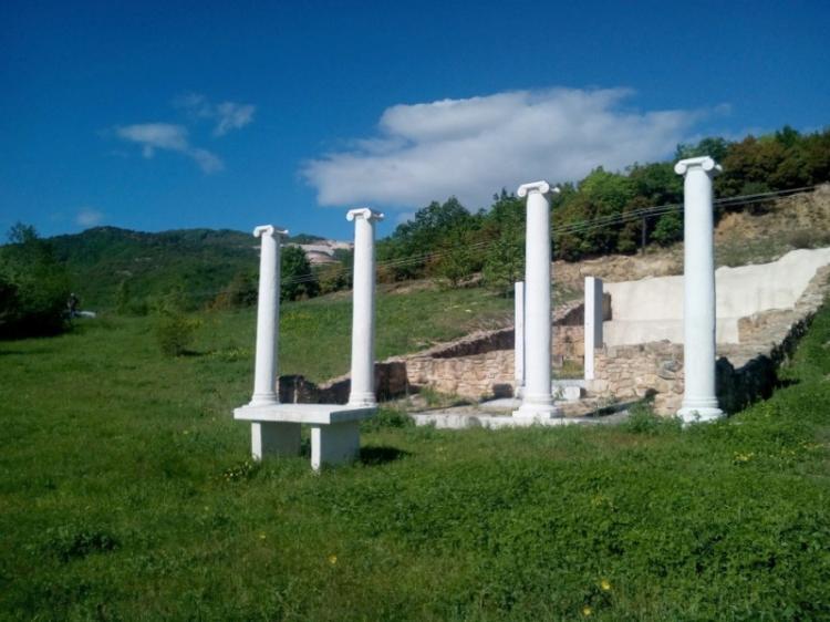 Πράσινες Πολιτιστικές Διαδρομές 2019 - Πρόγραμμα δράσεων Εφορείας Αρχαιοτήτων Ημαθίας