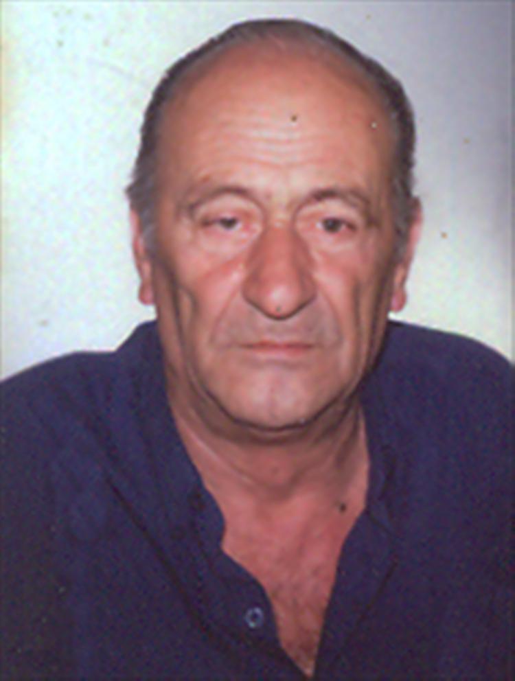 Σε ηλικία 82 ετών έφυγε από τη ζωή ο ΑΔΑΜ Κ. ΡΙΖΟΣ