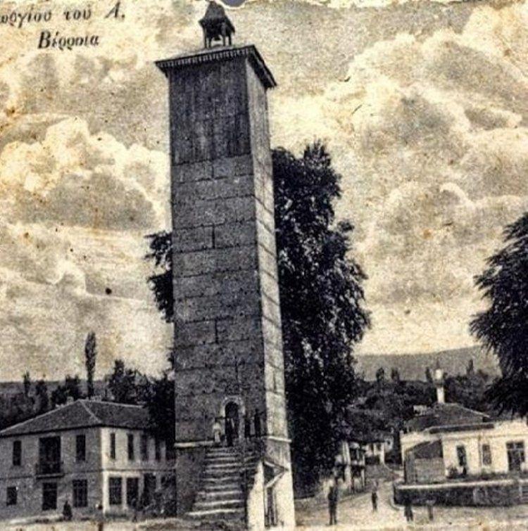 Τα δίκαια αιτήματα πολιτών της Βέροιας για «Ρολόι» και πλατεία «Πλατάνων»