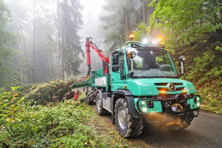 Δήμος Νάουσας : Εγκρίθηκε από το ΕΣΠΑ η χρηματοδότηση 310.000 ευρώ ενός πολυλειτουργικού οχήματος και των παρελκομένων του