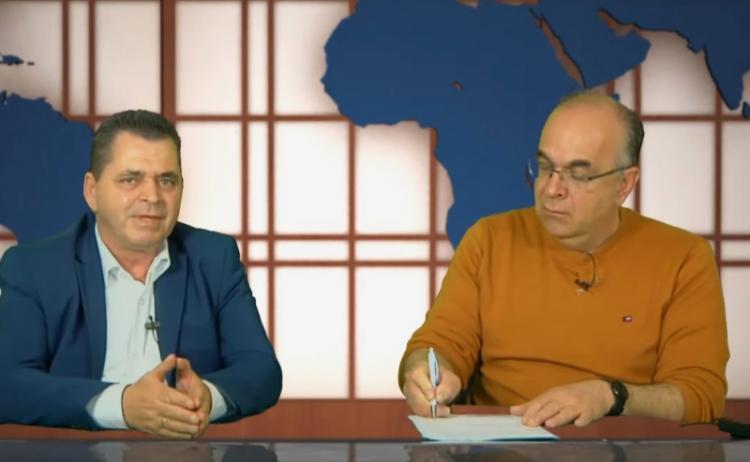 Κ.Καλαϊτζίδης σε www.imerisia-ver.gr : «Ξαναμπαίνω στη διαδικασία του σταυρού για τον Απόστολο Τζιτζικώστα και την Ημαθία»