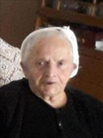 Σε ηλικία 93 ετών έφυγε από τη ζωή η ΠΑΝΑΓΙΩΤΑ Π. ΠΡΑΣΣΟΥ