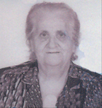 Σε ηλικία 83 ετών έφυγε από τη ζωή η ΒΑΣΙΛΙΚΗ Α. ΧΑΤΖΗΜΑΝΩΛΗ