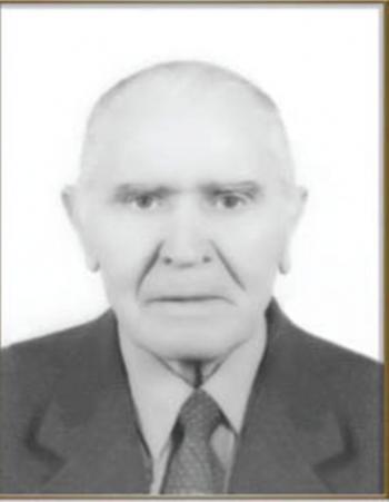 Σε ηλικία 90 ετών έφυγε από τη ζωή ο ΑΘΑΝΑΣΙΟΣ ΕΥΣΤΡ. ΔΗΜΗΤΡΙΑΔΗΣ