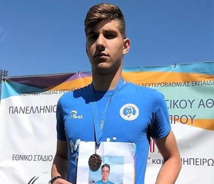 Επιτυχίες της Ημαθίας στους Πανελλήνιους Αγώνες Στίβου  ΓΕ.Λ & ΕΠΑ.Λ Ελλάδας – Κύπρου 2018-19
