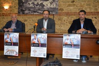 5ο Veria Basketball Camp 2019 από 18 έως 28 Ιουνίου