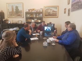 Πρωτοβουλία του Αντιδημάρχου Τουρισμού του Δ. Βέροιας για τη συλλογή στατιστικών δεδομένων σε συνεργασία με τους ξενοδόχους