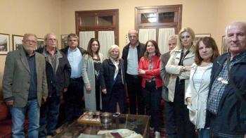 Γεωργία Μπατσαρά : «Ναι στη σύμπραξη Δήμου και συλλόγων για κοινές προτάσεις χρηματοδότησης»