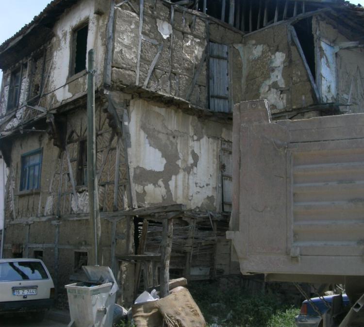 Ένα ταξίδι στην αντίπερα όχθη, στα χωριά της Προύσας - Στο Γιαϊλατζήκι