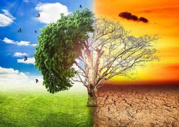 Ο ρόλος της νέας ΚΑΠ στην κλιματική αλλαγή : Πολύ ενδιαφέρουσα εκδήλωση με ομιλητή το Σταύρο Αραχωβίτη