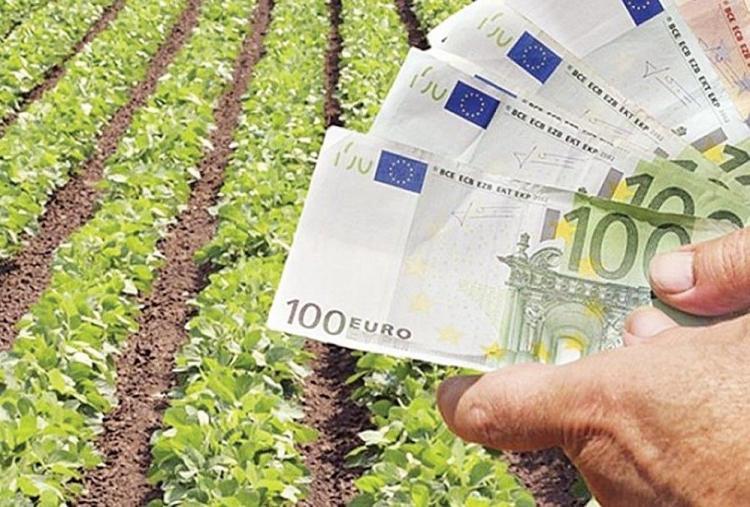Καθορίστηκαν τα ποσά της ενίσχυσης που θα λάβουν οι αγρότες για την εξισωτική