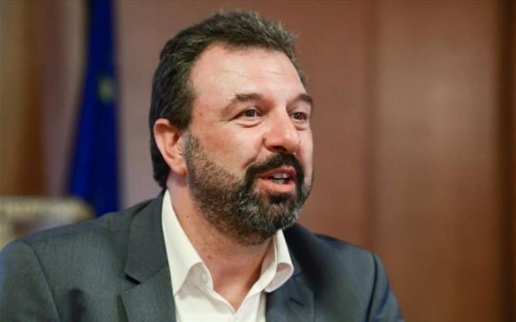 Στην Ημαθία σήμερα ο υπουργός Αγροτικής Ανάπτυξης και Τροφίμων Σταύρος Αραχωβίτης