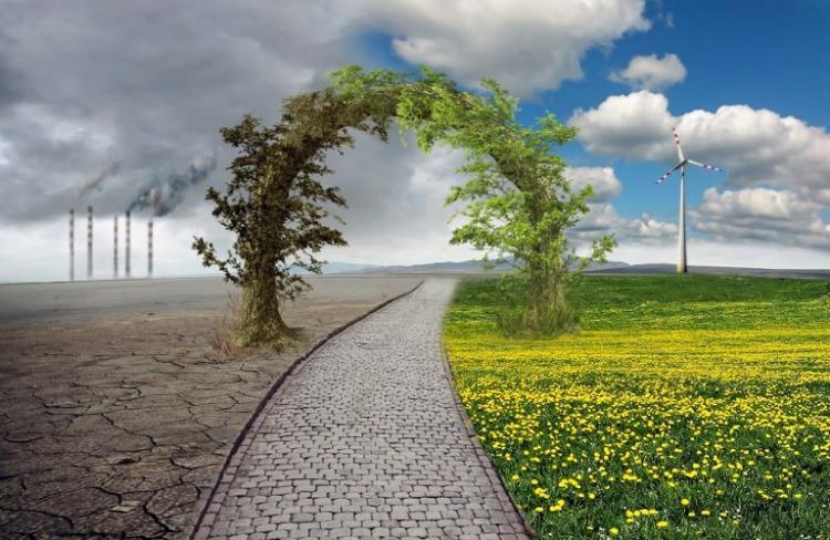 Εσπερίδα για την κλιματική αλλαγή στη Νάουσα σήμερα Τετάρτη 15 Μαΐου