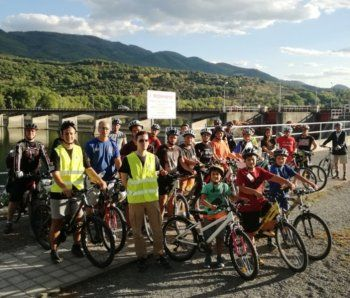 ΑΝ.ΔΥ.: Η «Ημέρα Χωρίς Αυτοκίνητο 2018» να γίνει στο νέο ποδηλατόδρομο Βέροιας