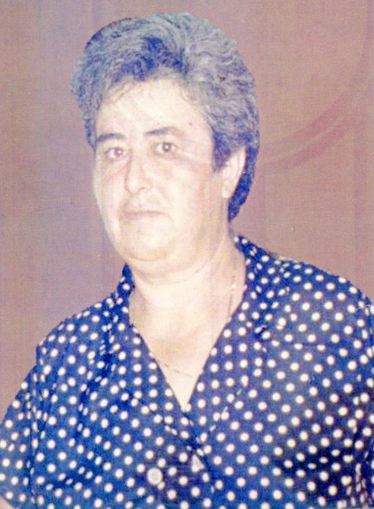 Σε ηλικία 71 ετών έφυγε από τη ζωή η ΦΡΕΙΔΕΡΙΚΗ ΣΙΑΚΑΒΑΡΑ