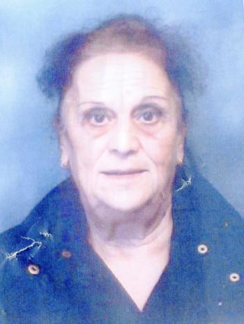 Σε ηλικία 78 ετών έφυγε από τη ζωή η ΕΛΕΝΗ ΔΗΜΗΤΡΙΑΔΟΥ