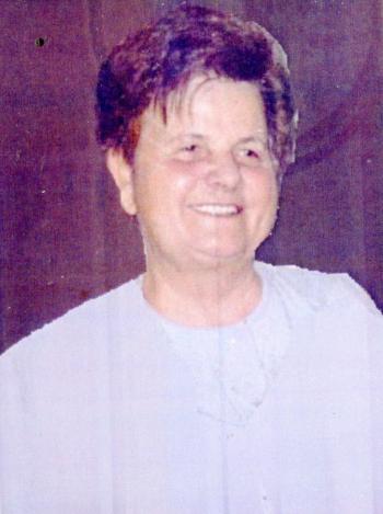 Σε ηλικία 80 ετών έφυγε από τη ζωή η ΛΕΜΟΝΙΑ Γ. ΚΥΡΙΑΚΟΠΟΥΛΟΥ