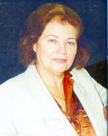 40νθήμερο μνημόσυνο της ΕΛΙΣΑΒΕΤ ΔΗΜ. ΧΑΤΖΗΔΗΜΗΤΡΙΟΥ