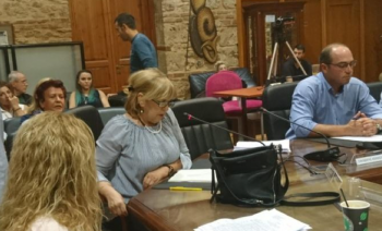 Τα ταμειακά διαθέσιμα στο επίκεντρο της συνεδρίασης του Δημοτικού Συμβουλίου Βέροιας