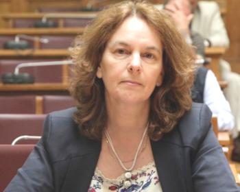 Με την Υφυπουργό Οικονομικών, Κατερίνα Παπανάτσιου, συναντήθηκαν μέλη της  Ελληνικής Ένωσης Καφέ για κρίσιμα θέματα του κλάδου