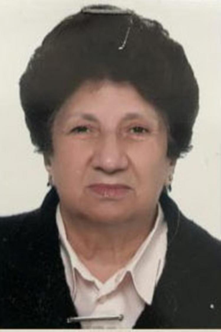 Σε ηλικία 87 ετών έφυγε από τη ζωή η ΑΙΚΑΤΕΡΙΝΗ ΚΑΛΠΑΚΤΣΟΓΛΟΥ