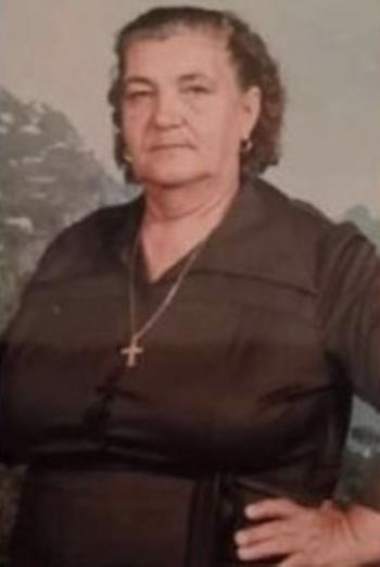 Σε ηλικία 93 ετών έφυγε από τη ζωή η ΕΛΕΝΗ ΣΙΜΟΥ - ΓΕΩΡΓΑΚΑΚΗ