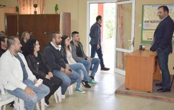 Κ. Βοργιαζίδης: «Κρατήσαμε το εισόδημα των ροδακινοπαραγωγών ψηλά»