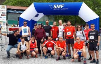 Αποτελέσματα του Σ.Δ. Βέροιας από τον 2ο αγώνα ορεινού τρεξίματος 14χλμ & 5χλμ Μνήμης και θυσία του Ποντιακού Ελληνισμού