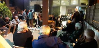 Καβάσιλα, Ξεχασμένη και Κεφαλοχώρι επισκέφτηκε ο υποψήφιος δήμαρχος Αλεξάνδρειας Μιχάλης Χαλκίδης