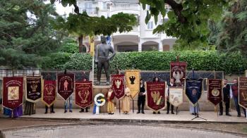 Εύξεινος Λέσχη Βέροιας : Ολοκληρώθηκαν οι εκδηλώσεις Μνήμης της Γενοκτονίας των Ελλήνων του Πόντου