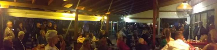 Μ.Χαλκίδης : «Ο απερχόμενος δήμαρχος προετοιμάζει το έδαφος για το πολιτικό ράπισμα που ακολουθεί»