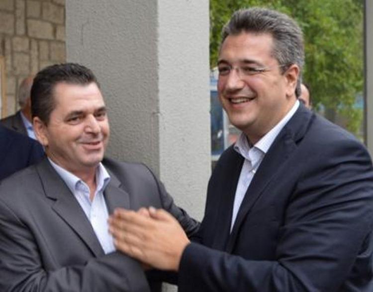 Κώστας Καλαϊτζίδης : «Λόγια λίγα-έργα πολλά»