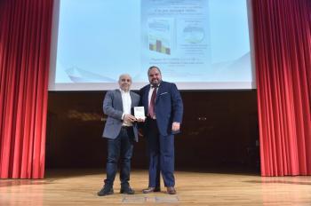 Βραβείο καινοτομίας στη διδασκαλία για το Μουσικό Σχολείο Βέροιας