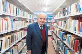 «Γιώργος Χιονίδης – ο ακούραστος υπηρέτης της Ιστορίας» - Τιμητική εκδήλωση από την ΕΦΑ Ημαθίας