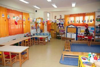 Ξεκινούν οι αιτήσεις για δωρεάν φιλοξενία παιδιών σε ιδιωτικούς και δημοτικούς βρεφονηπιακούς σταθμούς
