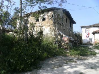 Ένα ταξίδι στην αντίπερα όχθη, στα χωριά της Προύσας. Στο Ντάνσαρι