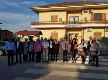 Γιάννης Παπαγιάννης : «Αυτές είναι οι εκλογές των αδικημένων»